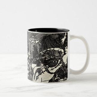 Avery Beardsley Victorian Art Mug