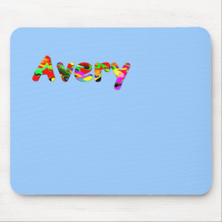 Avery computer accessories mouse pad
