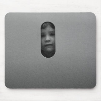 Avery Face Mouse Pad