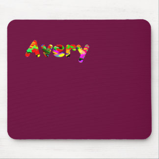 Avery Mouse Pad