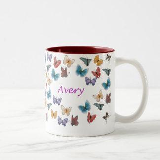 Avery Coffee Mugs