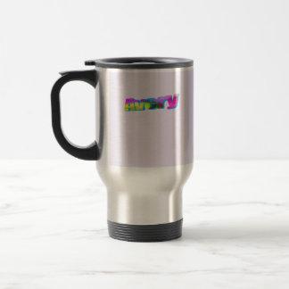 Avery Stainless Steel Travel Mug