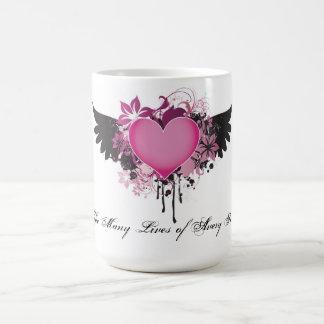 Avery Snow Mug