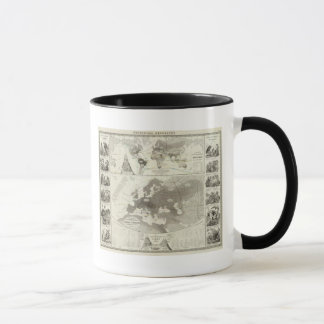 Aves, Birds Mug
