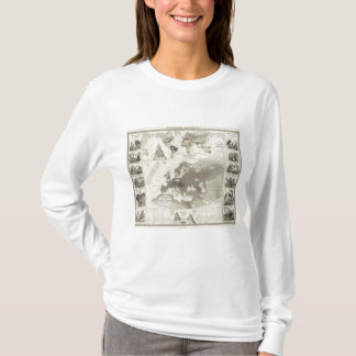Aves, Birds T-Shirt