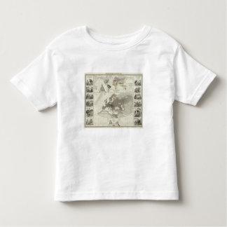 Aves, Birds Toddler T-Shirt