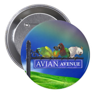 Avian Avenue Parrot Forum Button