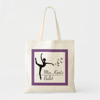 Aviano Ballet Program Dance Tote (Small)