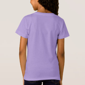 Aviano Ballet Program Girls T-shirt