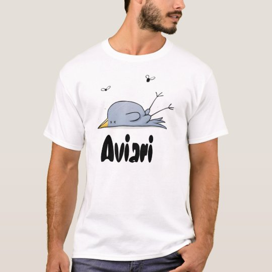 Aviari dead bird T-Shirt
