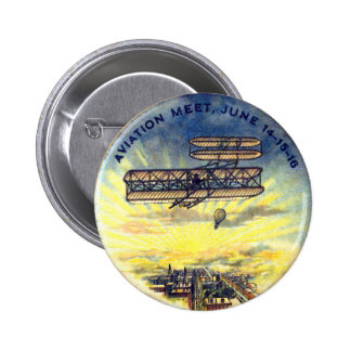 Aviation Meet - Button