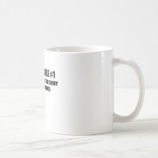 AVIATION RULE 1 COFFEE MUG
