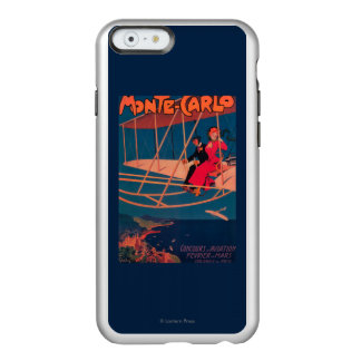 Aviation Sporting Poster Incipio Feather® Shine iPhone 6 Case