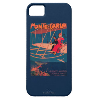 Aviation Sporting Poster iPhone 5 Covers