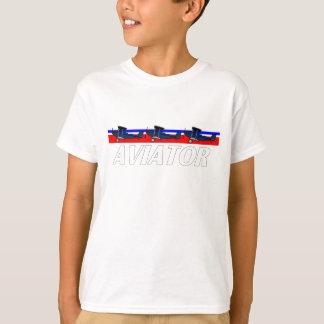 aviator 2 T-Shirt