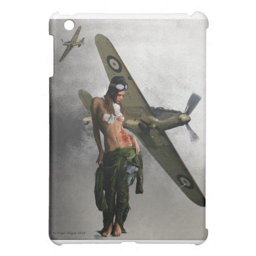 Aviator iPad Mini Cover