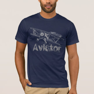Aviator Mk.II T-Shirt