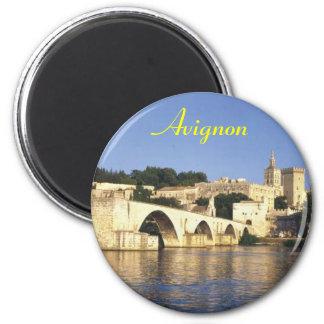 Avignon magnet