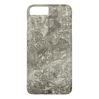 Avignon, Orange iPhone 8 Plus/7 Plus Case