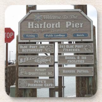 Avila Beach, Port San Luis, Harford Pier Coaster