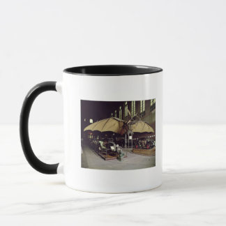 Avion III, The Bat, 1897 Mug