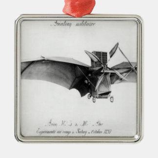 Avion III, 'The Bat' Christmas Ornament