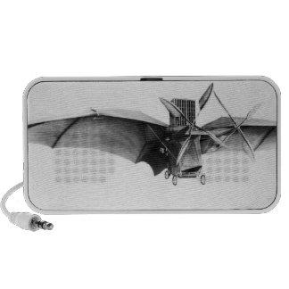 Avion III The Bat Mp3 Speaker