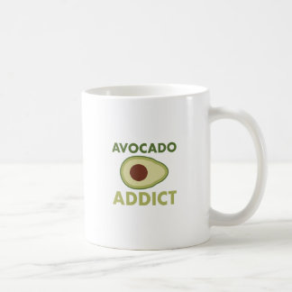Avocado Addict Coffee Mug