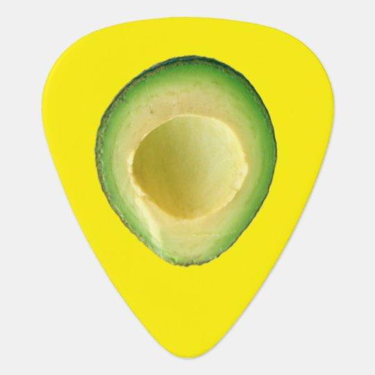 Avocado Anomaly 4Audrey Plectrum