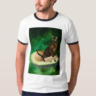 avocado cat T-Shirt