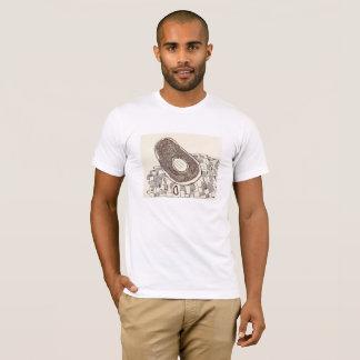 Avocado I love you T-Shirt