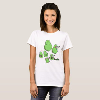 Avocado Love t-shirt