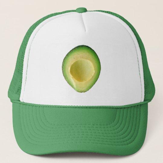 Avocado Lover 4Anik Trucker Hat