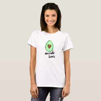 Avocado Lover T-Shirt