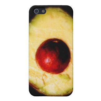 Avocado Photography iPhone 5/5S Case