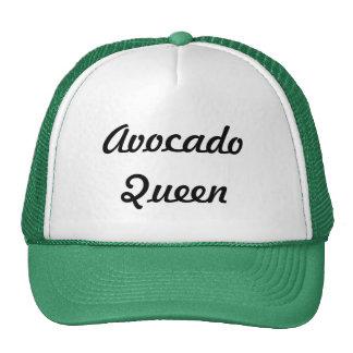 Avocado Queen Cap