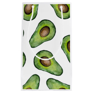 Avocado Small Gift Bag
