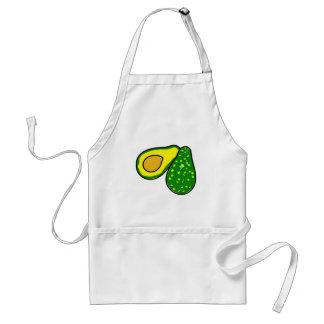 avocado standard apron