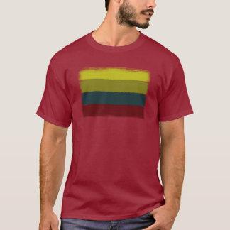 Avocado Sunrise | Customizable T-Shirt