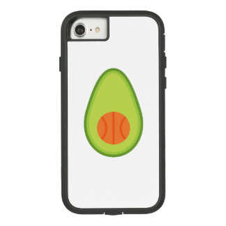 Avocadoball Case-Mate Tough Extreme iPhone 8/7 Case