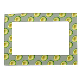 Avocados All Around 4Ryan Picture Frame Magnet