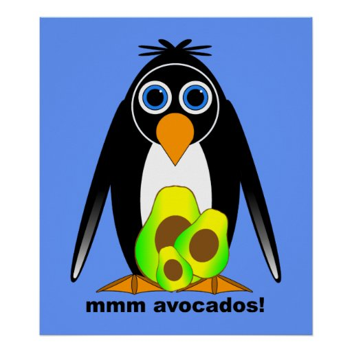 avocados posters