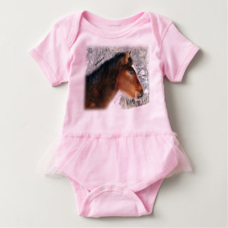 Avocet Baby Bodysuit