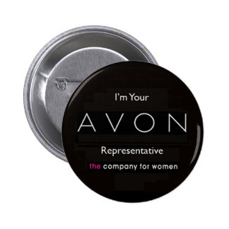 avon badge