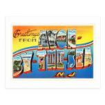 Avon by the Sea New Jersey NJ Vintage Postcard -