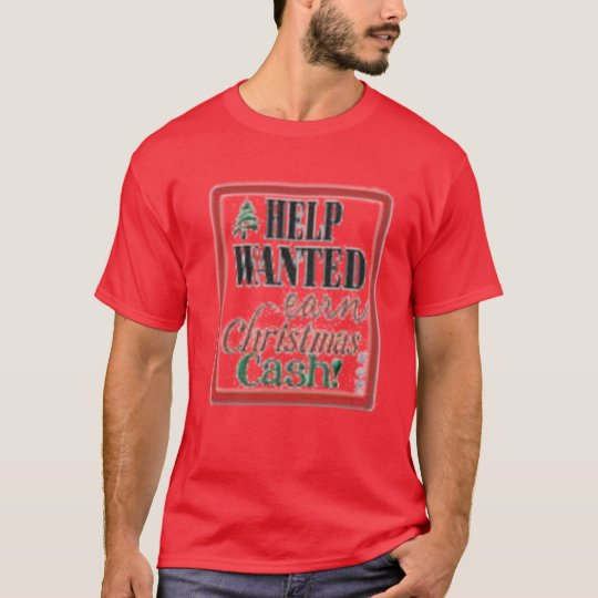 AVON Holiday Recruiting T-Shirt