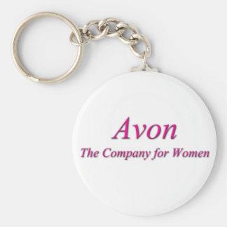Avon Keychains