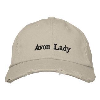 Avon Lady Hat