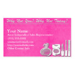 Avon Pack Of Standard Business Cards
