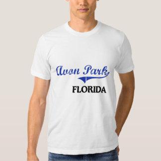 Avon Park Florida City Classic Tee Shirts